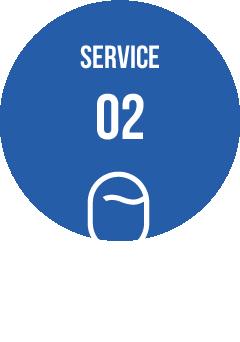 SERVICE 02