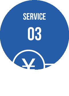 SERVICE 03